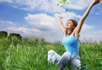 Út az egészséges életvitelhez