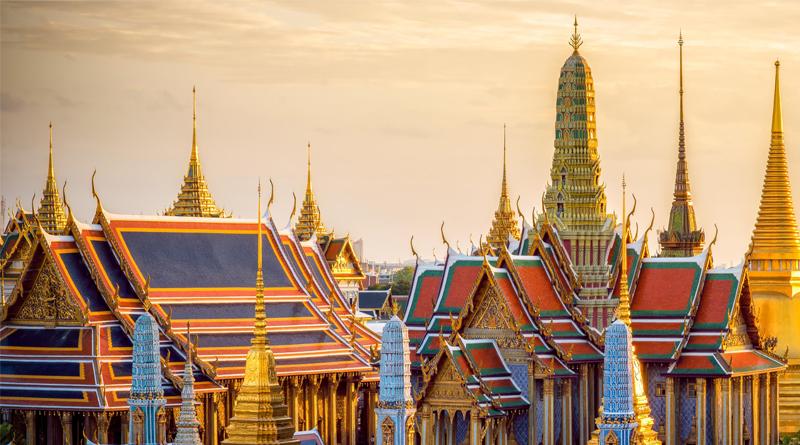 Bangkok – amit nem szabad kihagyni a thai fővárosban I. rész
