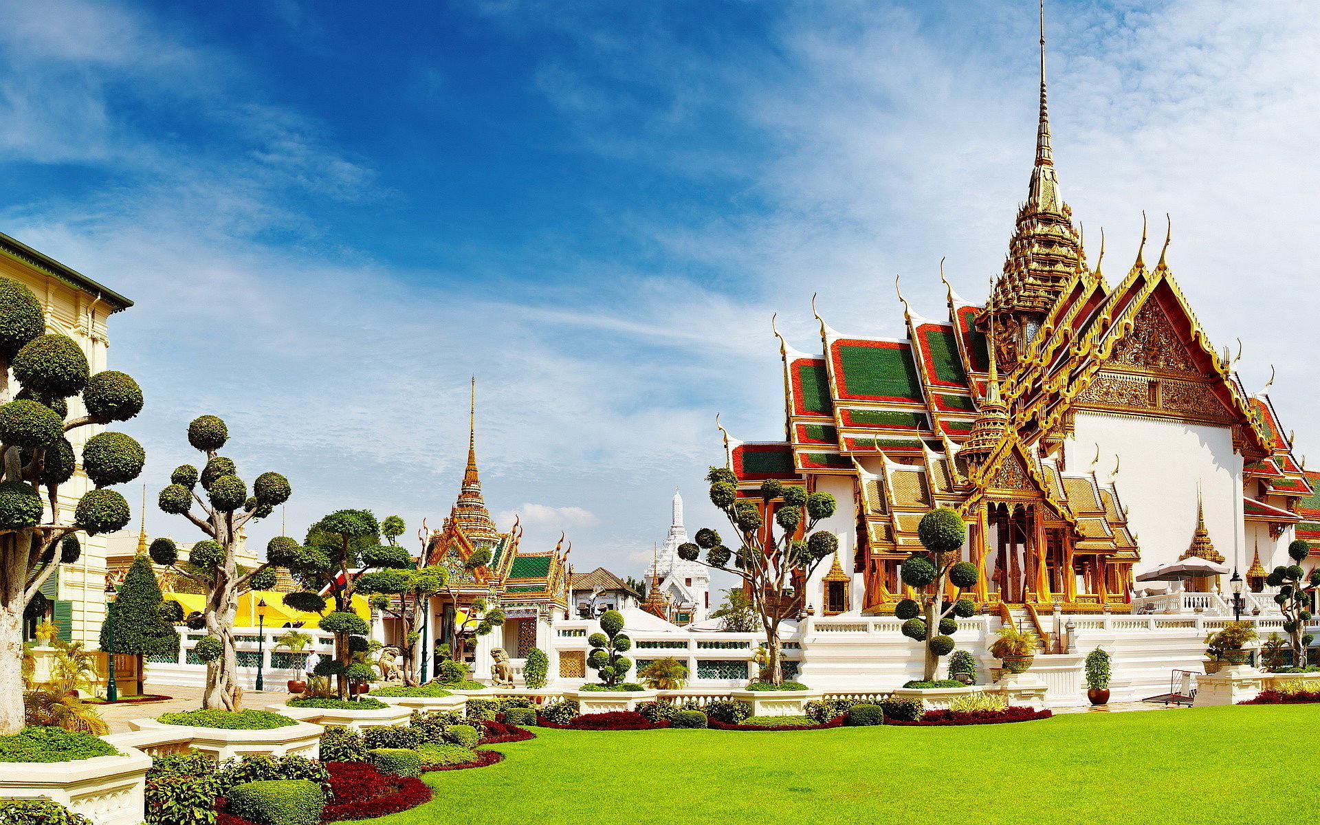 Bangkok – Wikitravel