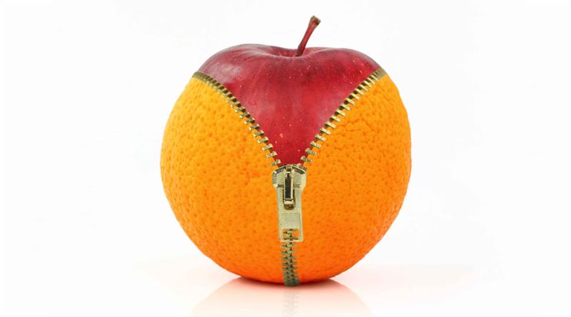 Narancsbőr ellen 5 lépésben