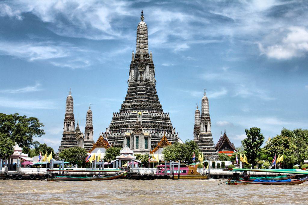 Bangkok látnivalók