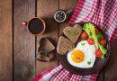 A 7 legegészségesebb reggeli