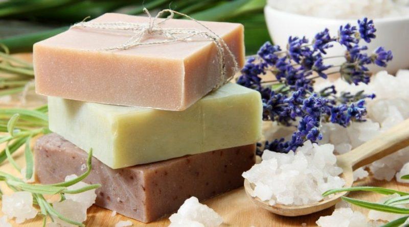 Házi szappanok – Házi praktikák I.