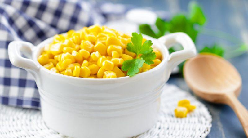 Almás kukoricasaláta