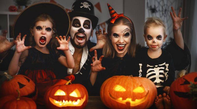Smink tippek Halloween-re!