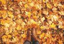 Mit viselj ősszel a lábadon